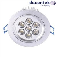 7W High-Power LEDs