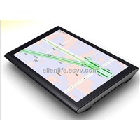 "7"" New model car portable GPS navigation"