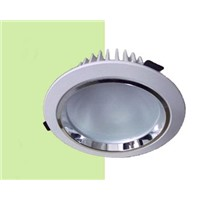 7 W/9W  LED Antimist Downlight - LED Glass lamp