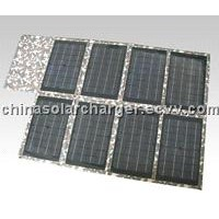 80W Solar Charger for Laptop
