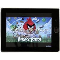 "8"" Tablet PC with Android (LA8R)"