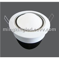 9x3W High Power LED Down Light