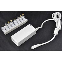 AC 40W Universal Notebook Charger For Home Use