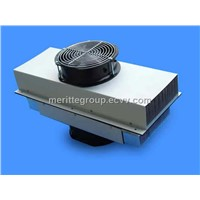 Air to air Thermoelectric cooling system