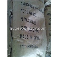 Ammonium Bicarbonate (99.5% food grade ABC)