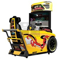Arcade Game Machine 42