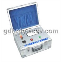 Arrester Discharge Counter Detector