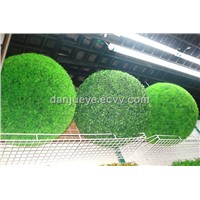 Artificial Topiary Plastic Boxwood Ball Wedding Christmas Decoration