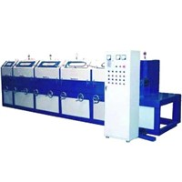 Auto Roll to Roll Photo Chemical Etching Machine