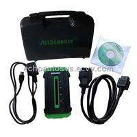 Auto Scanner for HONDA CNA600 & TOYOTA  diagnostic tool for car