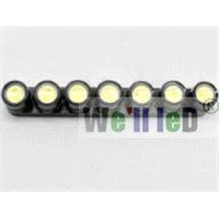 Auto lamp Daytime running light DRL led high powe