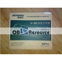 Autoboss v30 mini printer original product