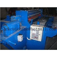 Automatic mesh welding machine /wire mesh machine