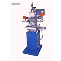 Automatic numerator hot stamping machine