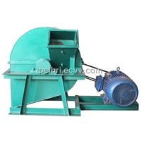 BH Wood Chipper