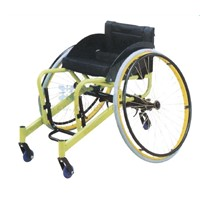 Badminton Wheelchair