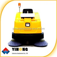 Battery Sweeper (YH-B1350)