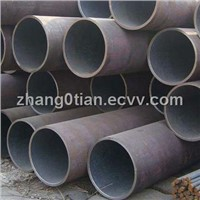 Black Seamless Steel Pipe For Fluid