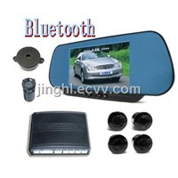 Bluetooth Video Parking Sensor