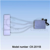 CK-2011B New mould 4 bands High-power Cel phone 3G/CDMA/GSM/DCS signal jammer