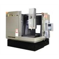 CNC Engraving Machine (BMDX5040)