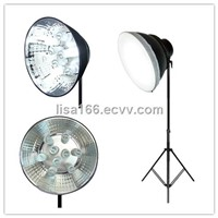 CY-25WN Continuous Lighting Kits
