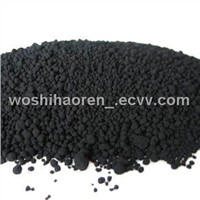 Carbon Black with 100% Purity, 6 to 8 pH Value, mainly used in Rubber Industry