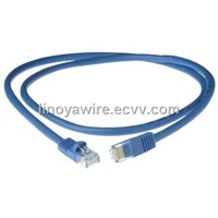 Cat 5e Patch Cable