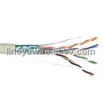 Cat 6-FTP-Lan cable