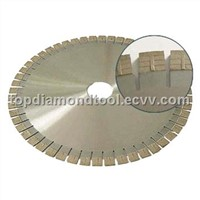 Circular Saw Blades for Cutting Stone