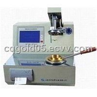 Oil Flash Point Tester (Pensky-Martens Closed Cup)