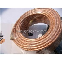 Coaxial cable,communication cable,rg6 coaxail cable ,drop cable,cable
