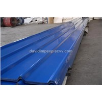 Color Coated Steel Strip