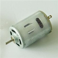 DC Motor R-550 for Electric Cars,Vacuum Cleaner, Drill, Massager