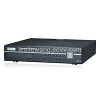 DVR 16 Channel D1 8Sata disk