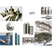 Diamond Core Drilling Bit