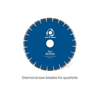 Diamond Saw Blade for Artificial Crystallite & Quartz Stone (DSB-09)