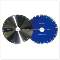 Diamond Tools / Diamond Saw Blade for Granite Stone