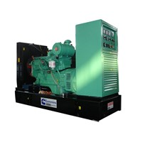 Diesel Engine Generator Sets - 15-500KW
