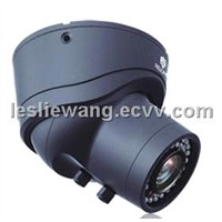 Dome camera IR 35m lens 2.8~12mm