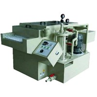Double Photo Clemical Etching Machine