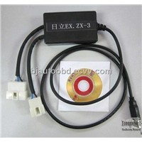 Dr.ZX Hitachi Diagnostic V2009A / Dr.ZX Hitachi Excavator Diagnostic V2009A
