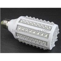 E27/E14 5W led piranha light (90leds)