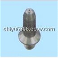 EDM spare parts diamond guide F112