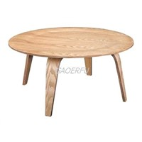 Eames Plywood Table