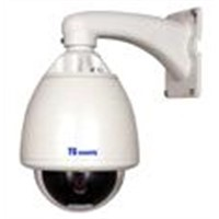 Economical speed dome camera