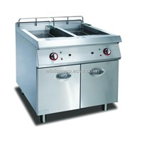 Electric Floor-Type Fryer