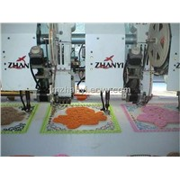 Embroidery Machine/Towel/Sequin Mixed (BD309+509)