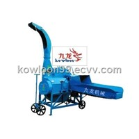 Energy Saving Chaff Cutter