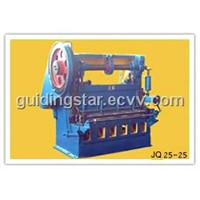 Expanded Metal Machine (JQ25-25)